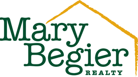 Logo for Mary Begier Realty of MaryRegier.com